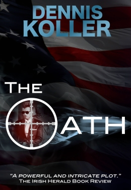 The Oath, by Dennis Koller