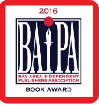 Bay Area Independent Publishers Association Book Award Best Fiction