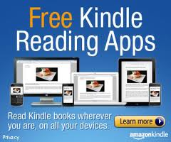 Kindle Reading App