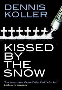 Kissed By The Snow, by Dennis Koller