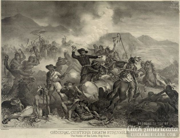 1878-General-Custers-death-struggle.-The-battle-of-the-Little-Big-Horn_ClickAmericana